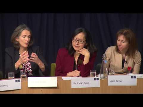 MPM Conference 2016: Women in Leadership