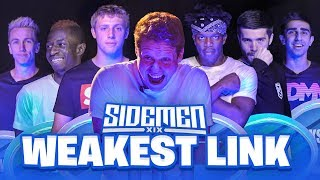 Download THE WEAKEST LINK: SIDEMEN EDITION Mp3 and Videos