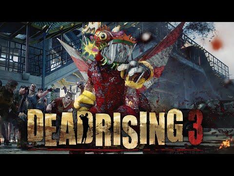 Dead Rising 3 [Part 2] - Enter the Dragon
