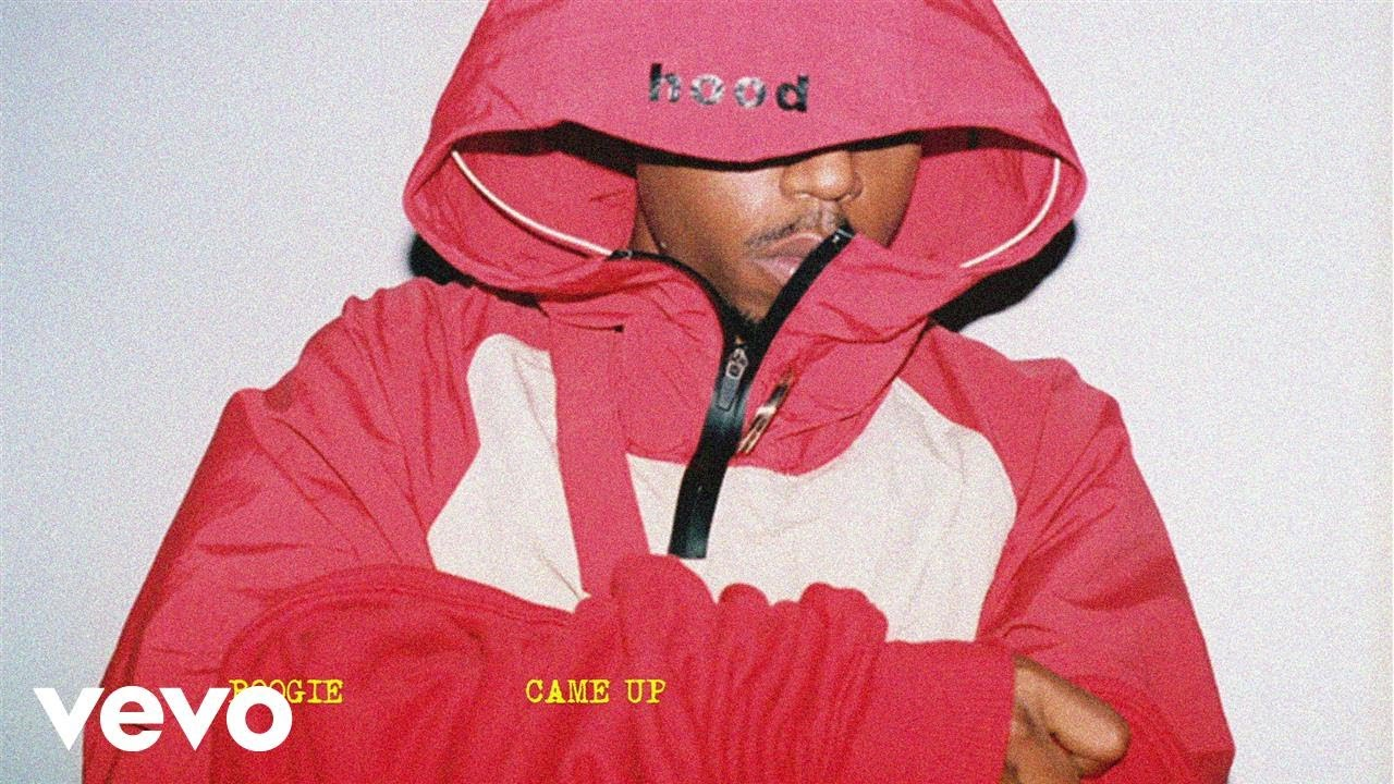 Download Boogie - Came Up (Audio)