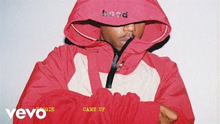 Boogie - Came Up (Audio)