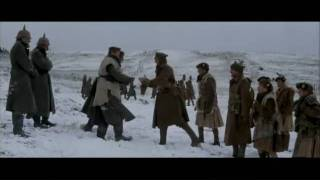 The Christmas Truce 1914 From Oh! What A Lovely War