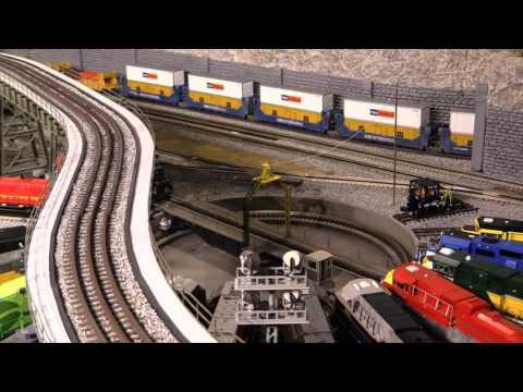 Eric's Trains - Episode #58