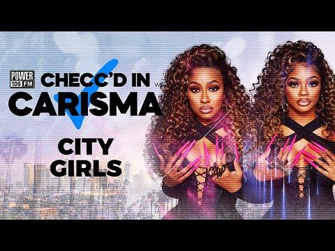 "Download City Girls Talk Wardrobe Malfunction Minutes Before BET Awards Performance + ""Twerkulator"" Visual"