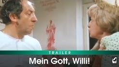 Dieter Hallervorden Collection: Mein Gott Willi! (Trailer)