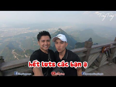 Ting Ting | Vlog #5 | Bóc Phốt Cây Cầu Đáng Sợ Nhất Trung Quốc