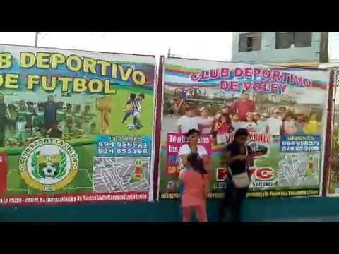 club sport la union