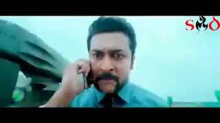 Vijaya kanth vs Surya Funny marana troll video - 100% Smile