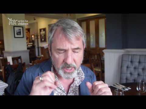 Neil Morrissey on the importance of Foster Carers
