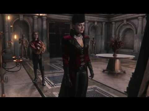 OUAT 2.20 Regina - Long Live the Evil Queen