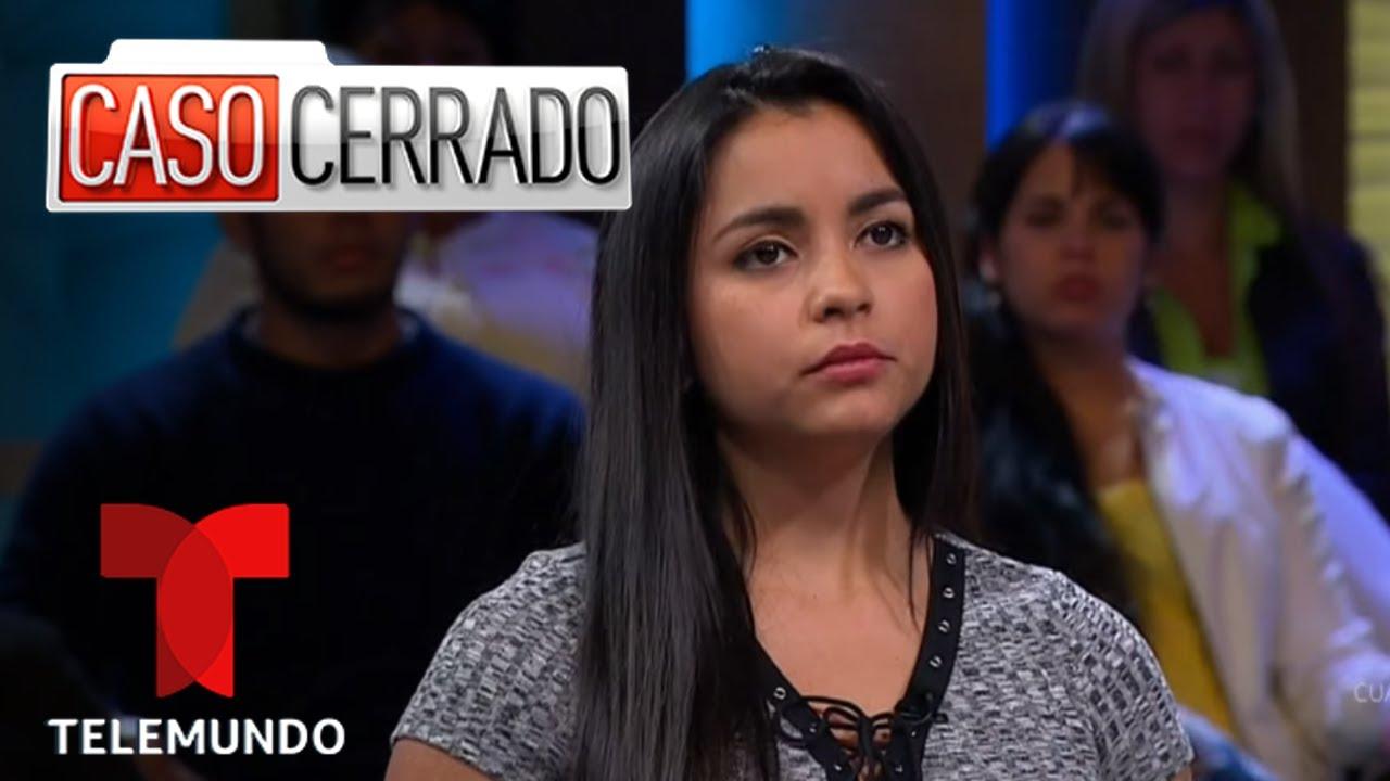 A baby with HIV in exchange for citizenship 🤝👶🇺🇸 | Caso Cerrado | Telemundo