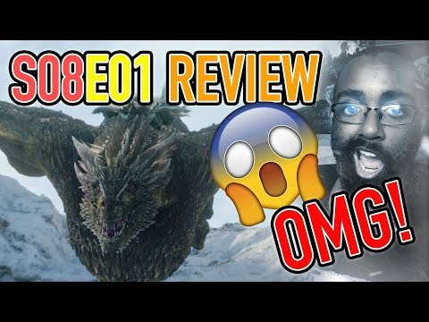 Game of Thrones Season 8 Episode 1 Review Winterfell