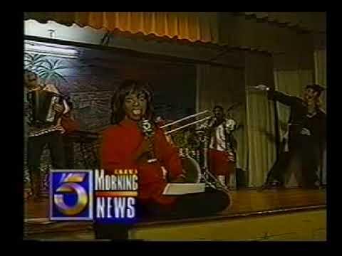 Limpopo band Channel 5 news KTLA