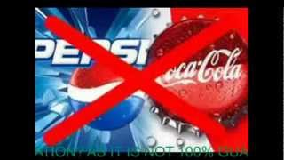 COCA COLA & PEPSI Pls Watch this video every muslim !