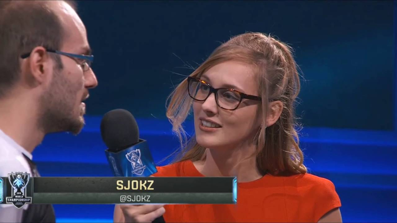 bjergsen dating sjokz