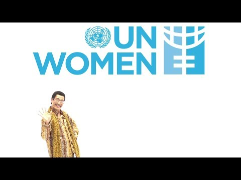 Gender Equal Peaceful World - GEPW