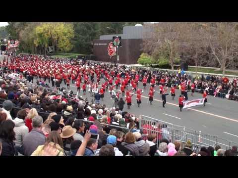 2017 Salvation Army Tournament of Roses Honor Band - 2017 Pasadena Rose Parade