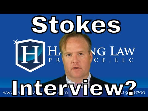 What is a Stokes Interview?