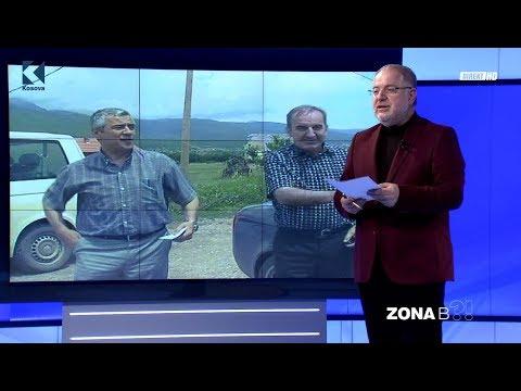 Zona B - Oliver Ivanoviq - 16.01.2018 - Klan Kosova