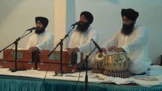 jagat jalanda rakh le apni kirpa dhar  - Bhai Sinder Pal Singh Patiale Wale