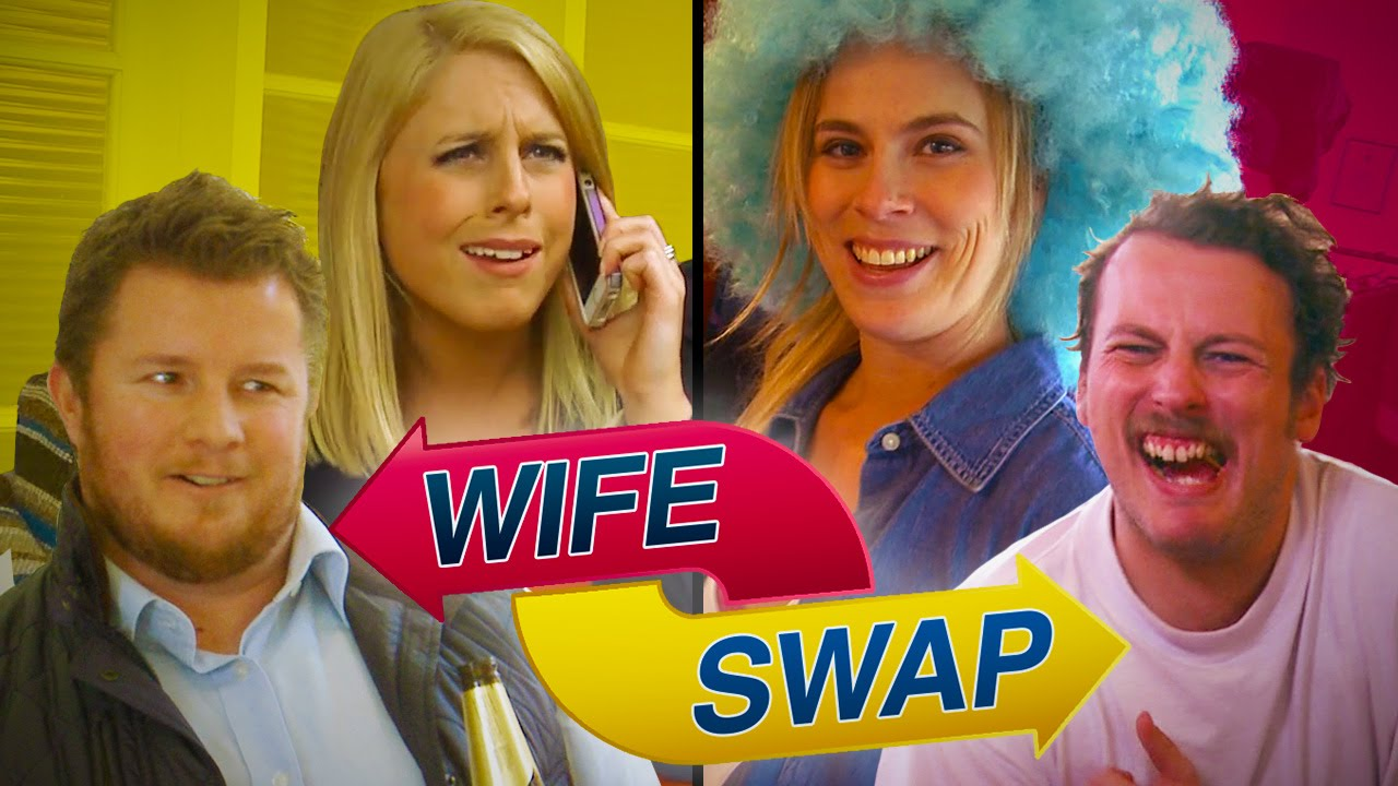 real wife swap pics