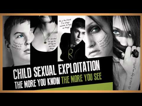 Child Sexual Exploitation Community Forum