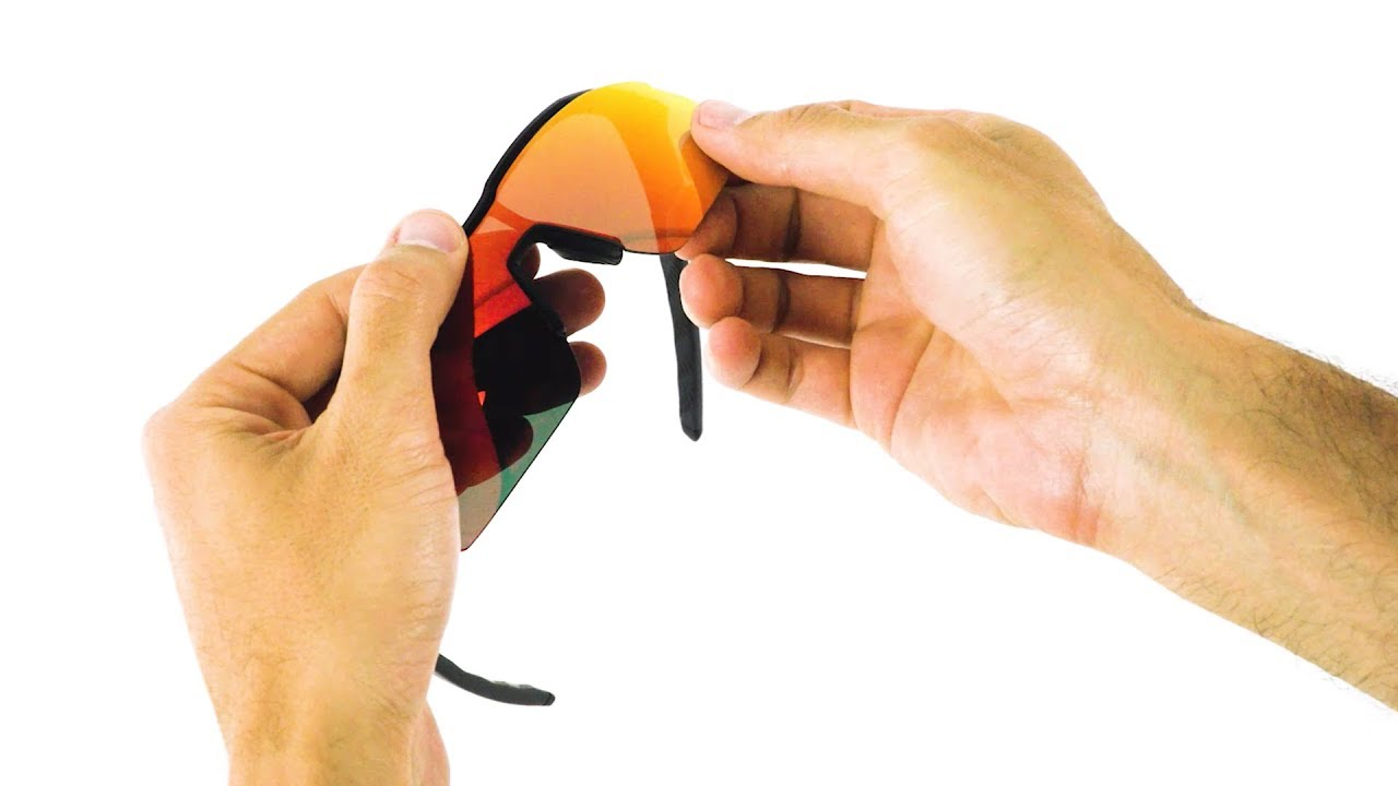 c7c816bd6f How to Replace Lenses in Revant S2L Sunglasses - YouTube