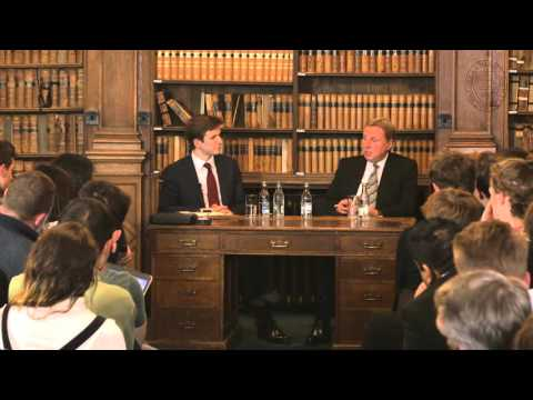 Harry Redknapp | Best Player I've Ever Worked With | Oxford Union