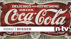 Mega Brands – Coca Cola am 22.09.2015 bei n-tv und online bei n-tv now
