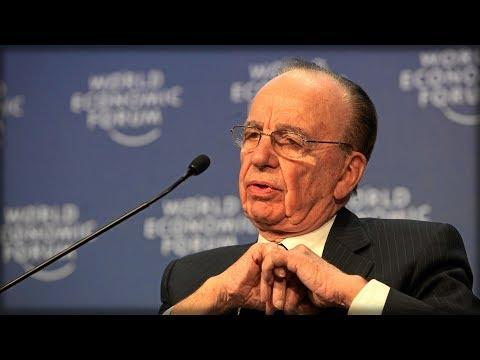 Rupert Murdoch Told Ailes To Tilt The Election So Anyone But Trump Would Win- Including Hillary