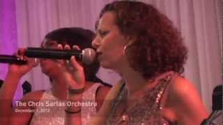 Call Me Maybe: The Chris Sarlas Orchestra: Chicago Wedding Band