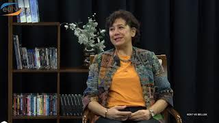 Kent ve Bellek Programı 3. Bölüm (Ege Üniversitesi TV)