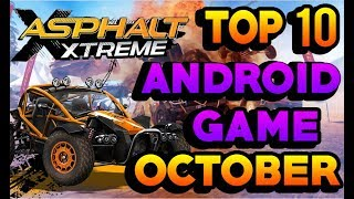 Offline Games - Top 10 OFFLINE Games for Android October 2017 [Freckdroid]