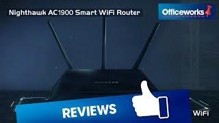 Netgear AC1900 R7000 Nighthawk Router