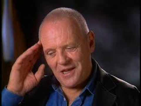 Anthony Hopkins: Lecter and Me