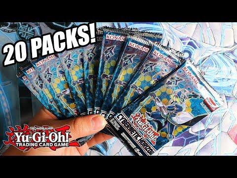Yu-Gi-Oh! BEST! 20 PACKS CYBERNETIC HORIZON SNEAK PEEK PACK OPENING! Mp3