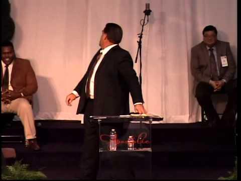 David Shatwell & David Smith Tag Team Preaching