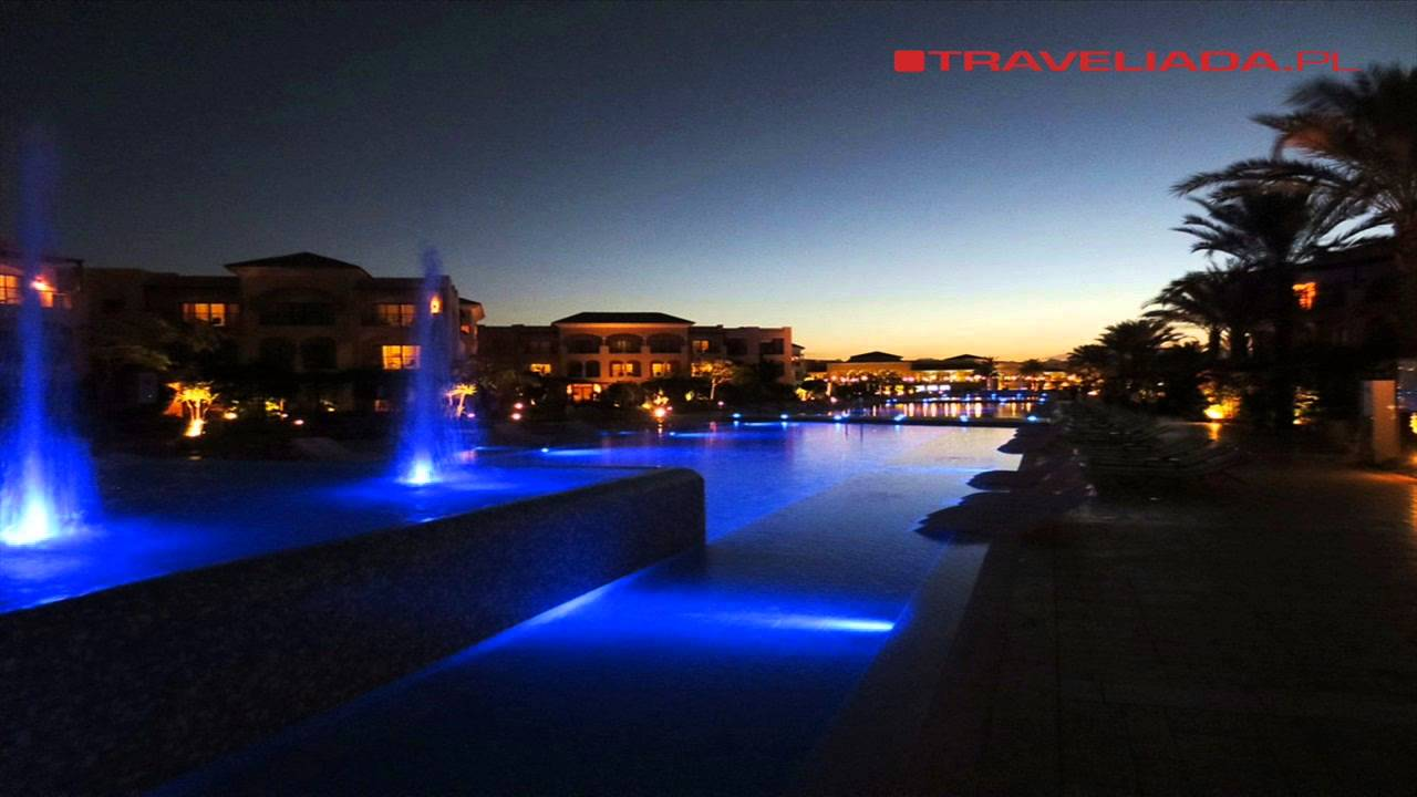 Hotel Jaz Blue Marine Resort Hurghada Youtube