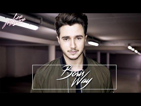 Boris Way