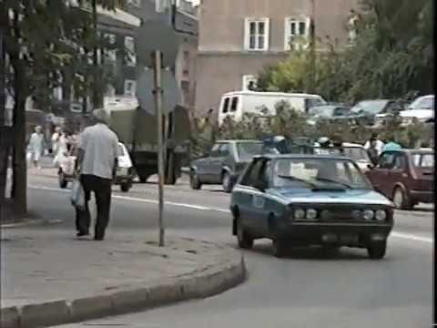 Lublin  Rok 1993
