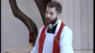 Ks. Robert Zych - Kazanie Pasyjne 3