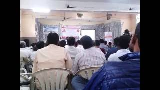 Sheep and Goat Farming Training Program In Hyderabad