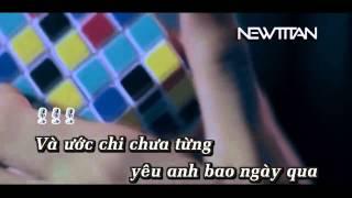 [Karaoke Beat HD] Xóa - Đông Nhi