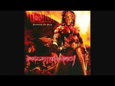 Mad Lion - Predatah Or Prey (Full Album Audio Only)