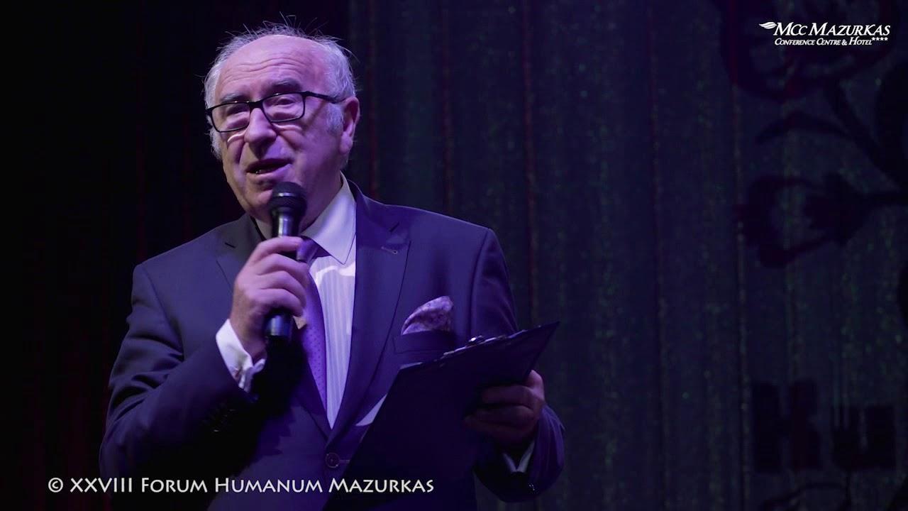 XXVIII FHMazurkas-Andrzej Bartkowski wiersz -