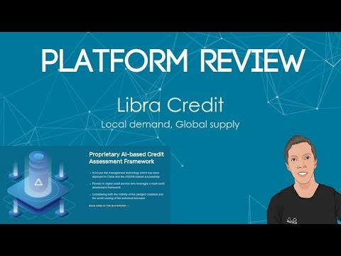 Libra Credit (LBA) | Decentralized Lending Platform Review
