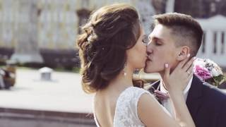 Свадьба 2016 на ВДНХ