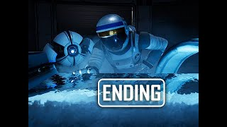 Deliver Us The Moon Gameplay Walkthrough Part 4 - ENDING