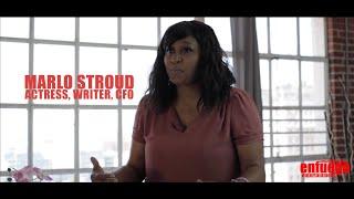 The Enfuego Interviews featuring Marlo Stroud - Episode #10