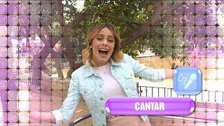 Disney Channel Spain - Continuity (21.06.2014)